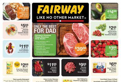 Fairway Market (CT, NJ, NY) Weekly Ad Flyer June 18 to June 24