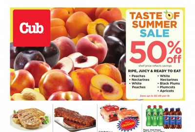 Cub Foods (MN) Weekly Ad Flyer June 20 to June 26