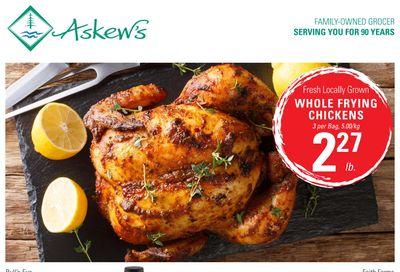 Askews Foods Flyer June 20 to 26