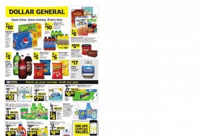 Dollar General (LA) Weekly Ad Flyer June 20 to June 26