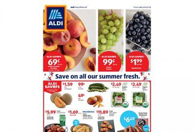 ALDI Weekly Ad Flyer June 20 to June 26