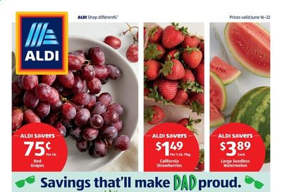 ALDI (NC) Weekly Ad Flyer June 16 to June 22