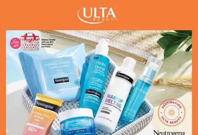 Ulta Beauty Weekly Ad Flyer June 20 to June 26