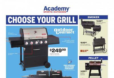 Academy Sports (AL, AR, GA, LA, MO, NC, SC, TN, TX) Weekly Ad Flyer June 21 to June 27