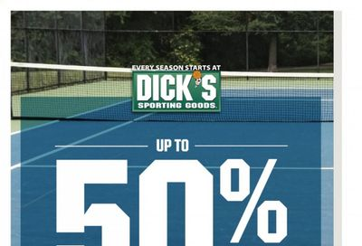 DICK'S Weekly Ad Flyer June 20 to June 26