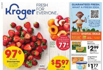 Kroger (GA, IL, LA, MI, OK, SC, TN, TX, VA) Weekly Ad Flyer June 23 to June 29