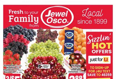 Jewel Osco (IL) Weekly Ad Flyer June 23 to June 29
