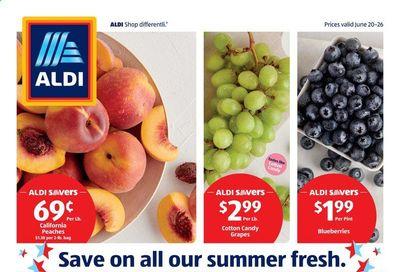 ALDI (MN) Weekly Ad Flyer June 20 to June 26