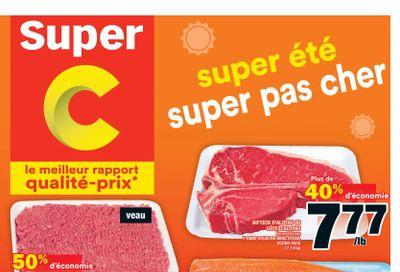 Super C Flyer June 24 to 30