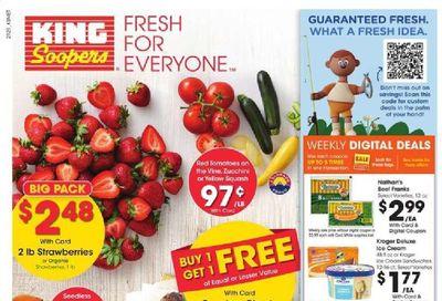 King Soopers (CO) Weekly Ad Flyer June 23 to June 29