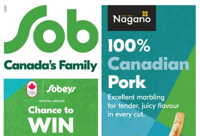 Sobeys (ON) Flyer June 24 to 30