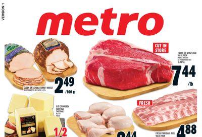 Metro (ON) Flyer June 24 to 30
