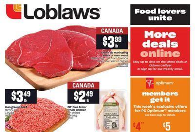 Loblaws (ON) Flyer June 24 to 29