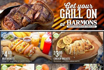 Harmons (UT) Weekly Ad Flyer June 22 to June 28