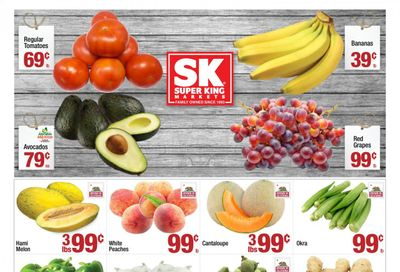 Super King Markets (CA) Weekly Ad Flyer June 23 to June 29