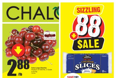 Chalo! FreshCo (ON) Flyer June 24 to 30