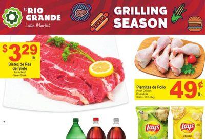 El Rio Grande (10, 21, 25, 30, 34, 53, 90) Weekly Ad Flyer June 23 to June 29