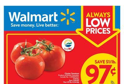 Walmart (West) Flyer June 24 to 30