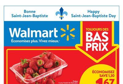 Walmart (QC) Flyer June 24 to 30