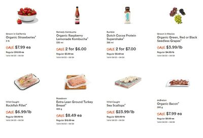 Whole Foods Market (West) Flyer June 23 to 29