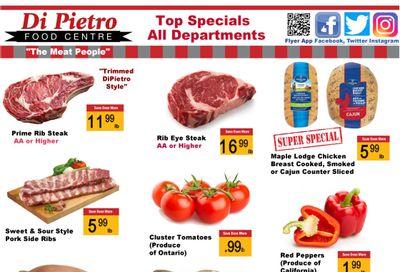 Di Pietro Food Centre Flyer June 24 to 30