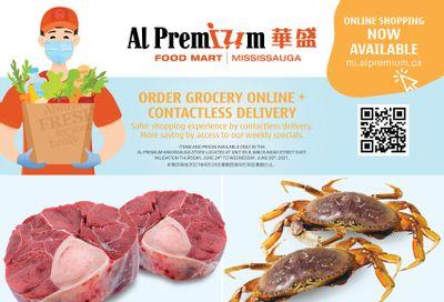 Al Premium Food Mart (Mississauga) Flyer June 24 to 30