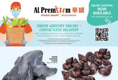 Al Premium Food Mart (McCowan) Flyer June 24 to 30
