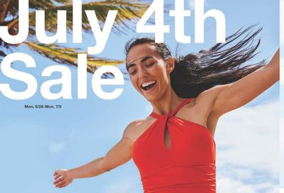 Macy's Weekly Ad Flyer June 27 to July 5
