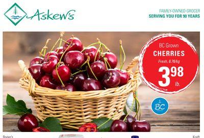 Askews Foods Flyer June 27 to July 3