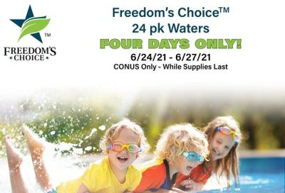 Commissary Weekly Ad Flyer June 24 to June 27