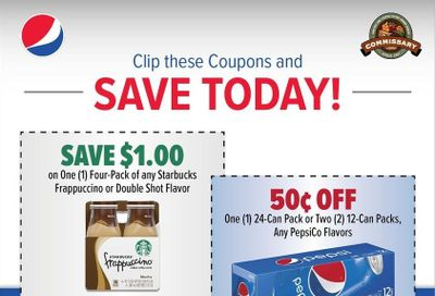 Commissary Weekly Ad Flyer June 27 to July 4