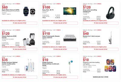 Costco (ON & Atlantic Canada) Weekly Savings June 28 to August 1