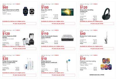 Costco (QC) Weekly Savings June 28 to August 1
