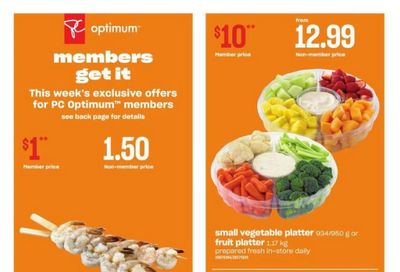 Loblaws (ON) Flyer June 30 to July 7