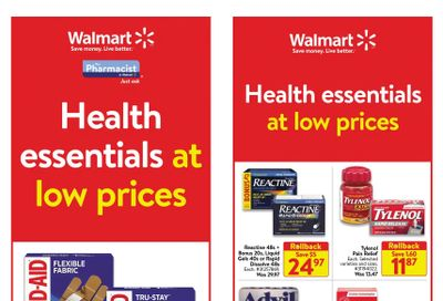 Walmart (ON) Flyer July 1 to 7