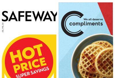 Sobeys/Safeway (SK & MB) Flyer July 1 to 7