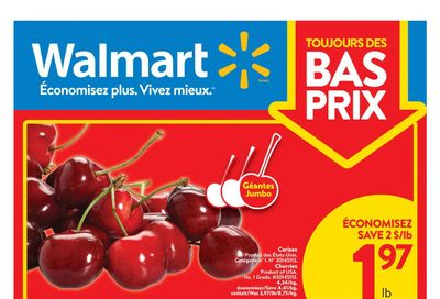 Walmart (QC) Flyer July 1 to 7