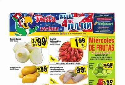 Fiesta Mart (TX) Weekly Ad Flyer June 30 to July 6