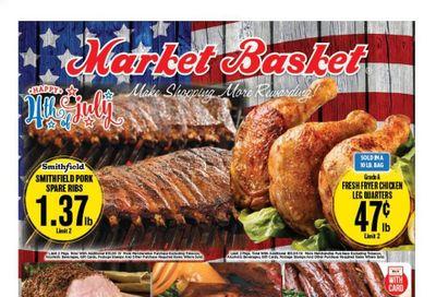 Market Basket (LA, TX) Weekly Ad Flyer June 30 to July 6