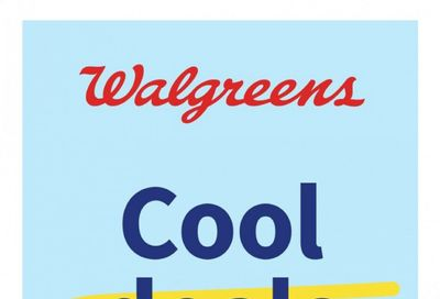 Walgreens Weekly Ad Flyer June 27 to July 24