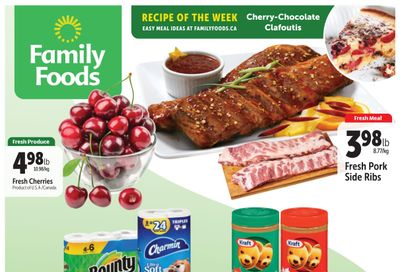 Family Foods Flyer July 2 to 8