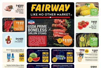 Fairway Market (CT, NJ, NY) Weekly Ad Flyer July 2 to July 8