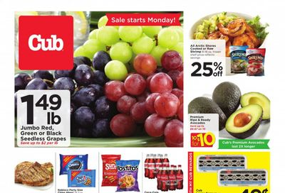 Cub Foods (MN) Weekly Ad Flyer July 5 to July 10