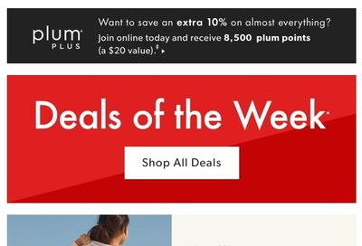 Chapters Indigo Online Deals of the Week July 5 to 11