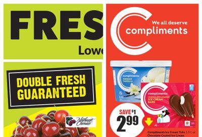 FreshCo (ON) Flyer July 8 to 14
