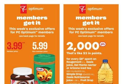 Loblaws (ON) Flyer July 8 to 14