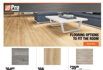 The Home Depot Weekly Ad Flyer July 5 to July 14