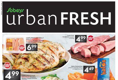 Sobeys Urban Fresh Flyer July 8 to 14