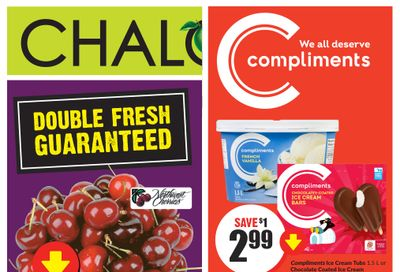 Chalo! FreshCo (ON) Flyer July 8 to 14