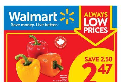 Walmart (Atlantic) Flyer July 8 to 14